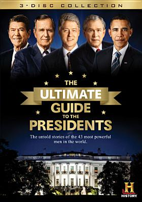 ULTIMATE GUIDE TO THE PRESIDENTS (DVD)